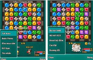 gamevina.us-Tải Game AvatarQ 250 v7.8 Fix Code Auto Farm, Fix Lỗi Auto Kim Cương
