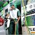 Petrobras reajusta preço da gasolina e do diesel