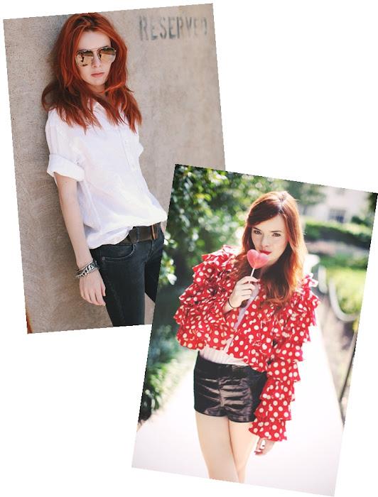 yabancı moda blogları
