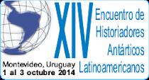 XIV EHAL - Montevideo 2014