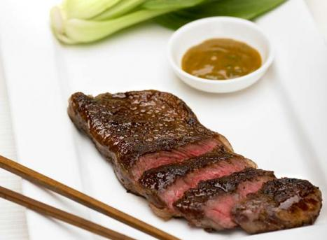 Kerlyn 39 S Menu Food For You Wagyu Beef Steak With Sweet