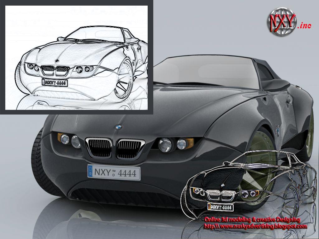 Online 3d Modeling Creative Designing