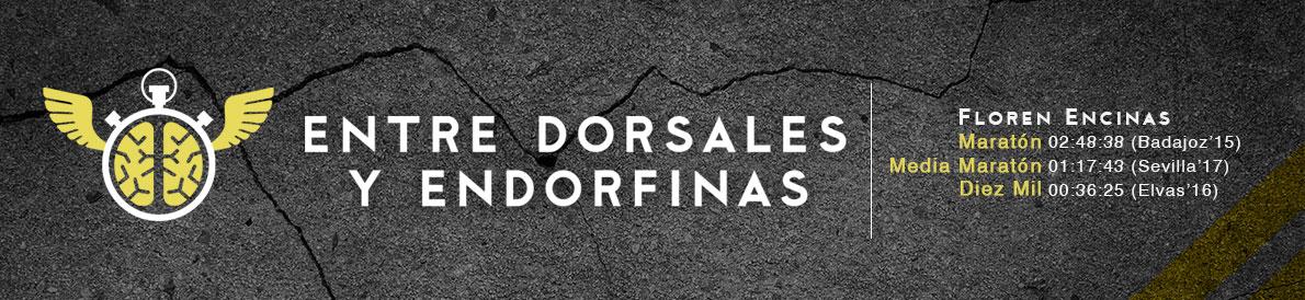 Entre Dorsales y Endorfinas