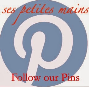 Follow our Pins