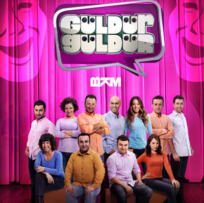 Güldür Güldür 73.Bölüm izle 1 Mayıs 2015 thumbnail