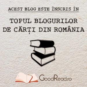 Votează blogul!