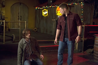 Recap/review of Supernatural 10x23 'Brother's Keeper' by freshfromthe.com