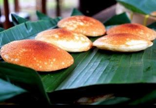 Resep Kue Apem Jawa Tradisional Lembut Dan Lezat