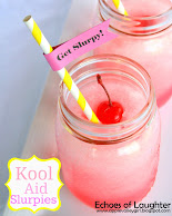 Make Yummy Kool Aid Slurpees