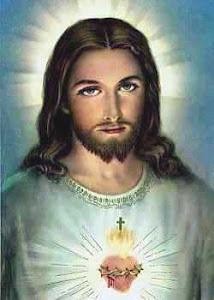 Mês de junho , mês do Sagrado Coração de Jesus