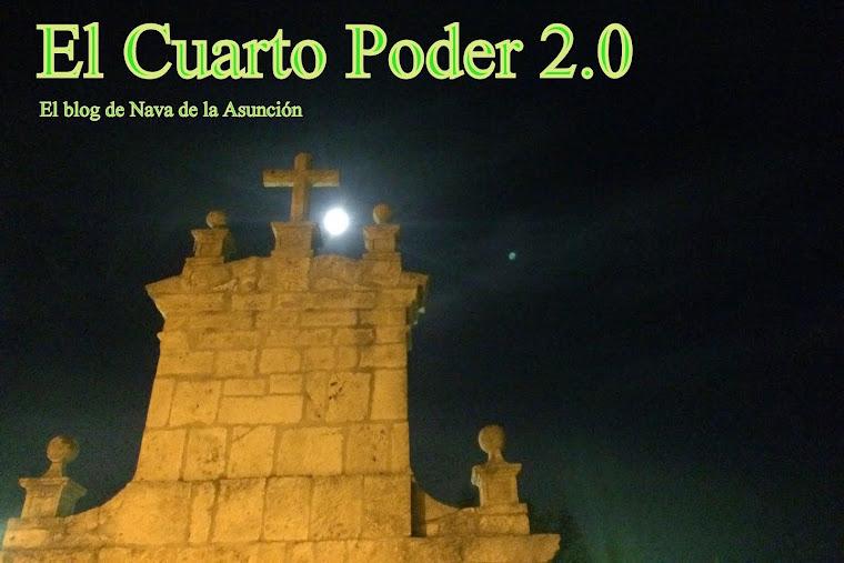 El Cuarto Poder 2.0