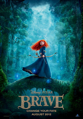 Brave (2012) 3gp Movie