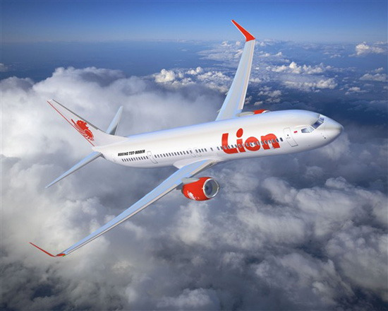 Harga Tiket Pesawat Lion Air Penerbangan Promosi Murah 2014