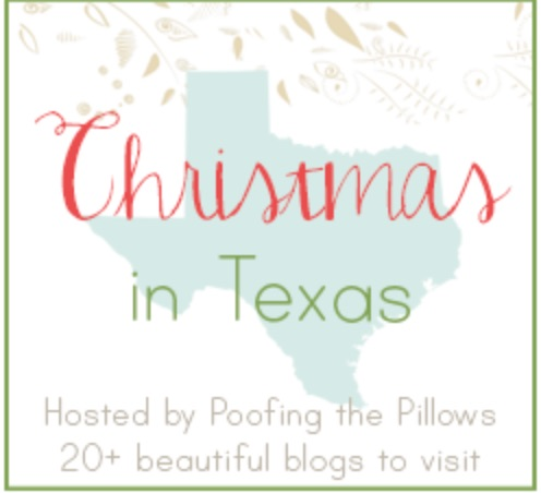 A Texas Christmas Blog Hop
