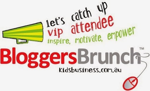 { Kids Business VIP Attendee }