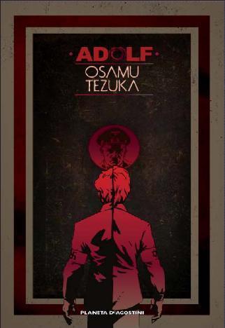LITERATURA: Acabo de leer... - Página 8 Adolf