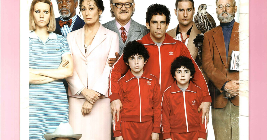 the royal tenenbaums essay