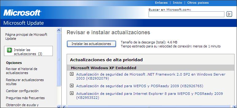 Update wpa windows xp windows server 2003 r2 oem preinstallation kit