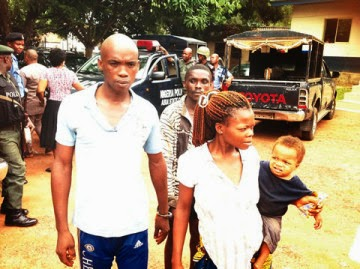 father sells son to herbalist abia state