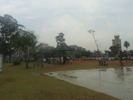 Parque Cândido Portinari -SP