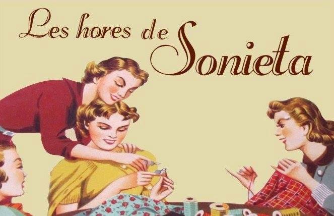 Les hores de Sonieta