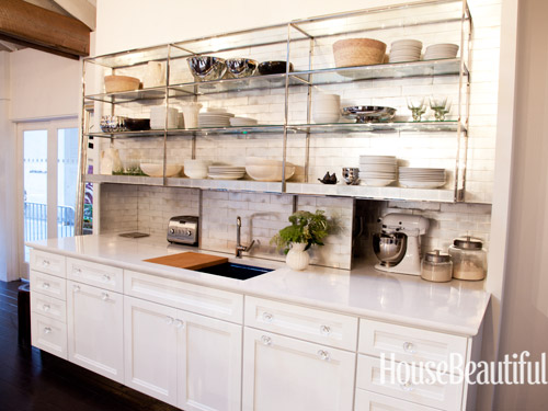THE BOLD AND THE BEAUTIFUL: KITCHEN OF THE YEAR