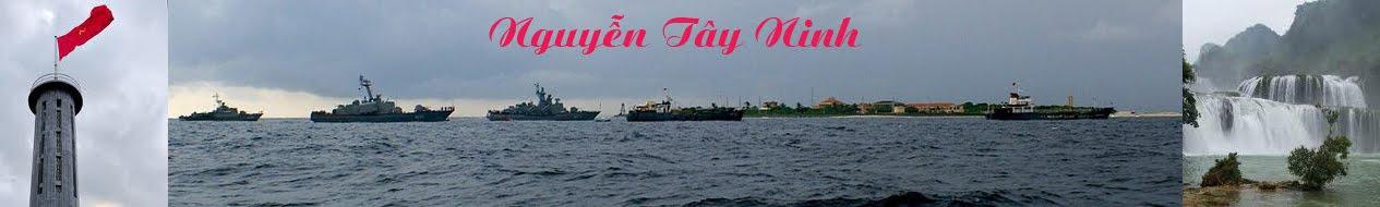 Nguyễn Tây Ninh