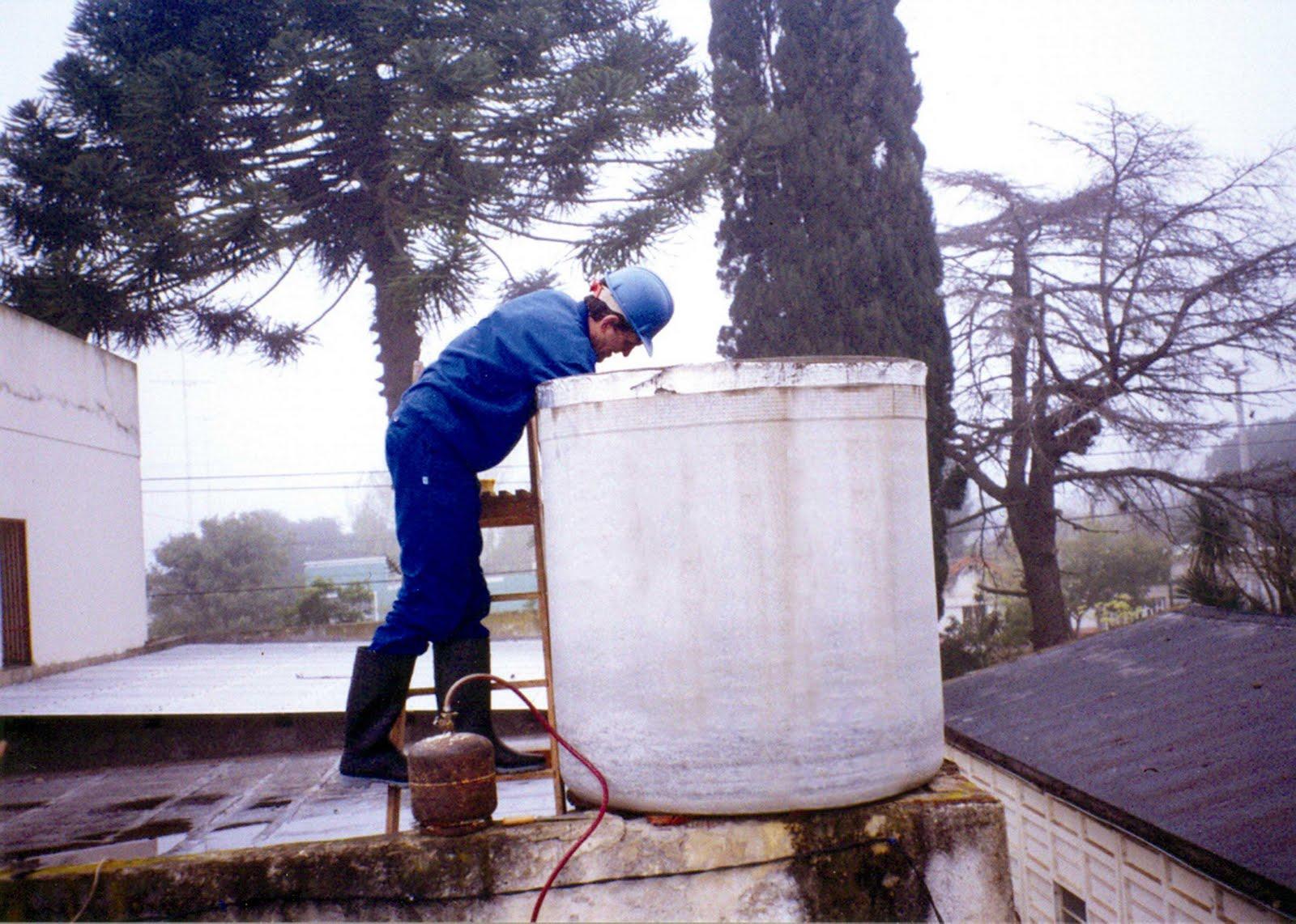 Grupoartema como limpiar y desinfectar los tanques de for Tanques de agua medidas
