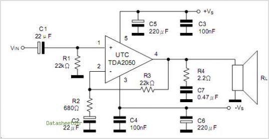elektronika industri  mihi hifi amplifier