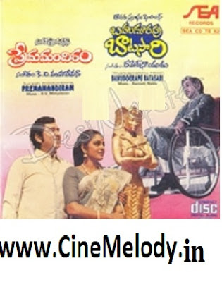 Bahudhoorapu Baatasari Telugu Mp3 Songs Free  Download  1983