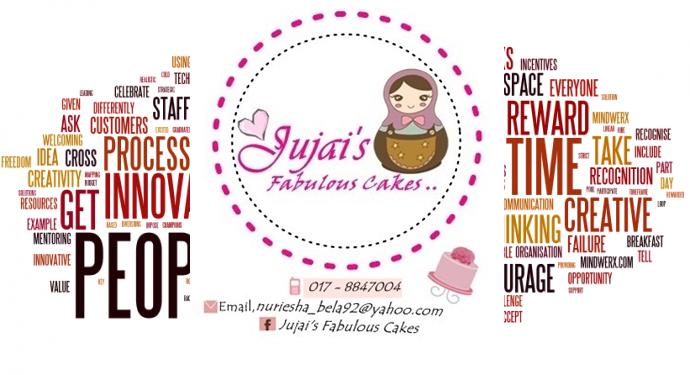 Jujai's Fabulous Cakes :)