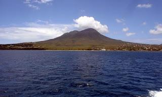 St Kitts & Nevis Island