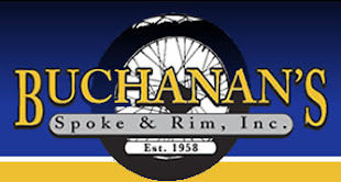 Industry Customs is a Buchanan Spoke & Rim Dealer