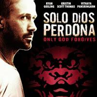 Solo Dios Perdona (Only God Forgives), de Nicholas Winding Refn [Crítica]