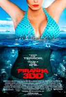 Pirana 3D 2 (Piranha 3DD) (2012) online y gratis