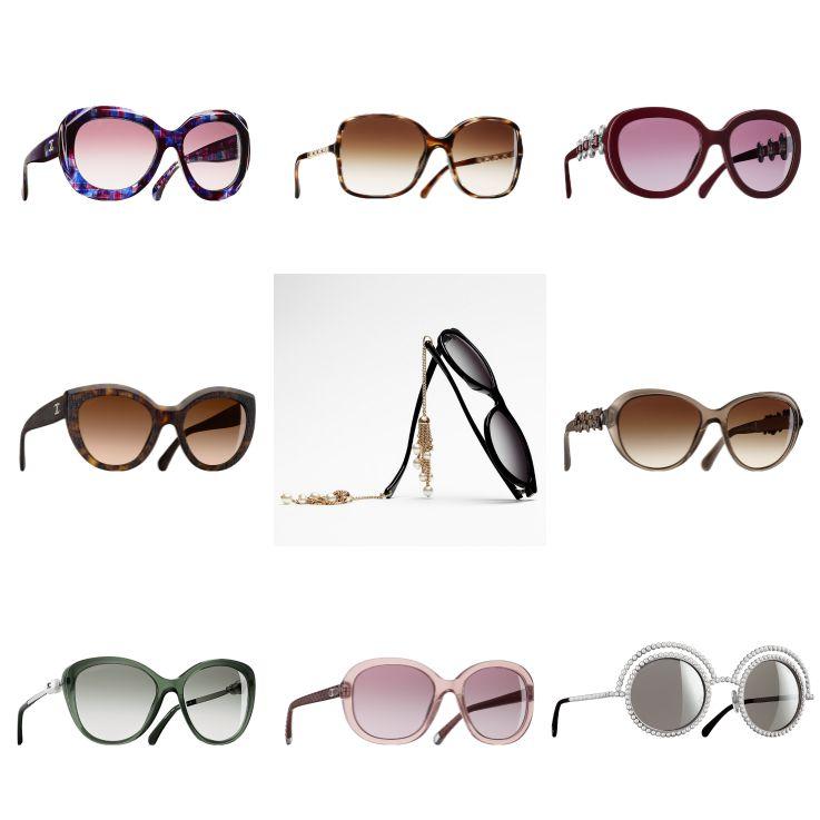 Chanel eyewear, Chanel 2015