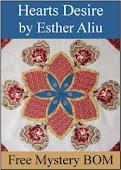 Esther Aliu's Mystery BOM