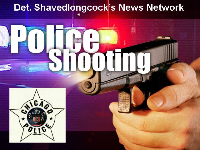 police shooting CPD ... so sick the last few days...morning sickness/nausea/cramping/fatigue are ...