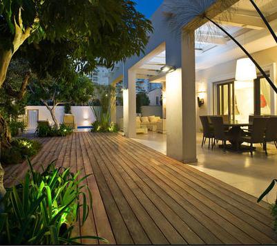 fotos de terrazas terrazas y jardines modelo de terraza