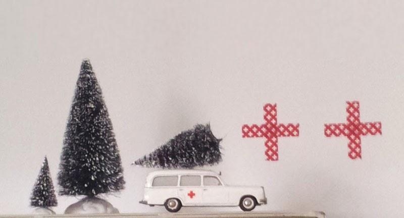Tres ejemplos de c mo hacer un rbol de navidad - Arbol de navidad diseno ...