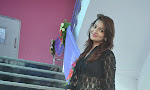Actress Aswi photos at Cinetown launch-thumbnail