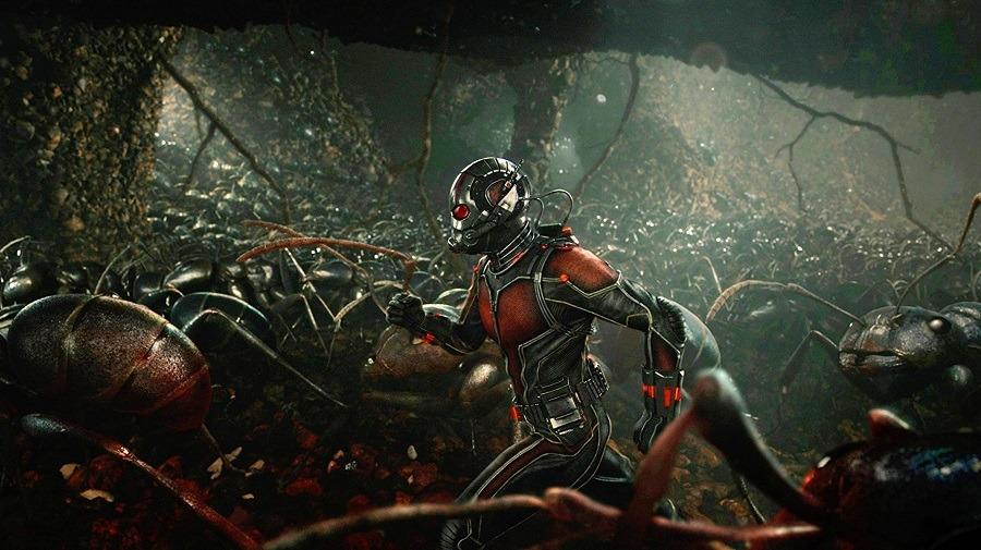 Homem-Formiga (Blu-Ray) Torrent / Assistir Online