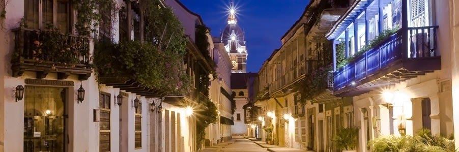 CARTAGENA DE INDIAS-COLOMBIA- SITIO OFICIAL-