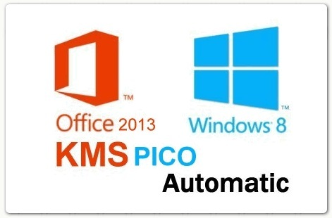 Free Download KMSpico Activator for Windows 8/7/Vista + Office 2013/2010