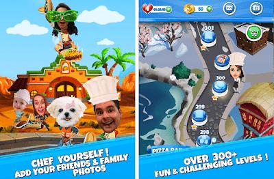 download crazy kitchen mod apk