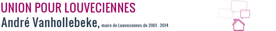Union Pour Louveciennes