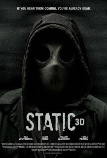 Ver Static Online Gratis (Español Latino Subtitulada)