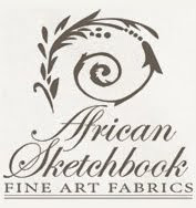 African Sketchbook