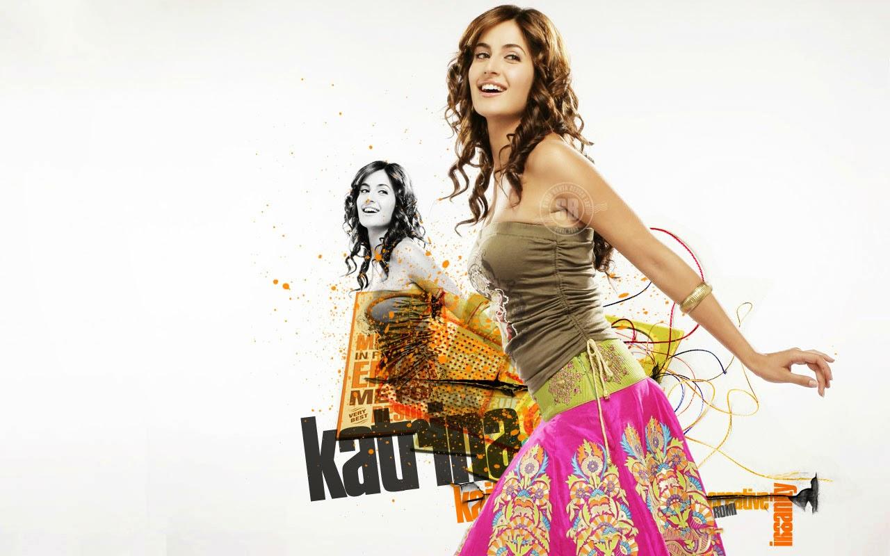 Sexy Katrina Kaif Photo