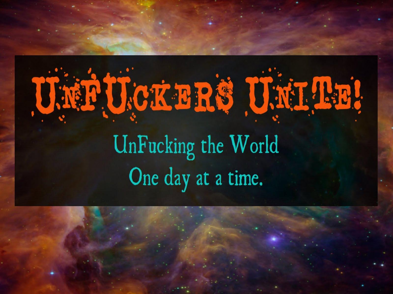 unfuckers unite